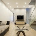 4.5x20 House / AHL architects associates  Anh Duc Le