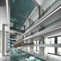 Piraeus Underwater Antiquities Museum Competition Entry / d_code Architects Courtesy of d-code Architects