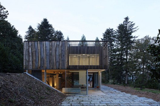 D House / Lode Architecture | ArchDaily