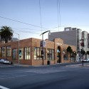College Track / Turnbull Griffin Haesloop Architects  David Wakely