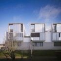 38 Social Housing in Eaubonne / LEM + © Julien Lanoo