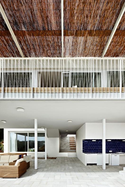 Cala d or house flexo arquitectura archdaily - Flexo arquitectura ...