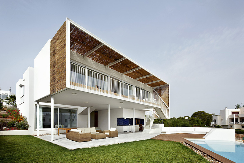 Cala D'or House / Flexo Arquitectura