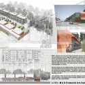Cincinnati Live/Make Competition Results Courtesy of WAP Architects