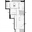 Dental Clinic in Oporto / Paulo Merlini Ground Floor Plan