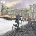 ULI Announces Finalist Teams for 2013 Student Urban Design Competition MinneDi / Yale University