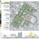 "ULI Announces Finalist Teams for 2013 Student Urban Design Competition ""Portland Avenue"" / Ball State University + Purdue University"