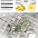 "ULI Announces Finalist Teams for 2013 Student Urban Design Competition ""MinneDi"" / Yale University"