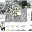 "ULI Announces Finalist Teams for 2013 Student Urban Design Competition ""Connec+ Minneapolis"" / Harvard University"