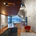 Seaview House / Parsonson Architects © Paul McCredie