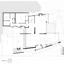 Seaview House / Parsonson Architects Plan