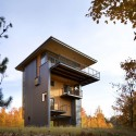 Glen Lake Tower / Balance Associates, Architects © Steve Keating