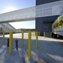 Dollar General Distribution Center / Leo A Daly © Bill Baxley