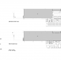 Dollar General Distribution Center / Leo A Daly Floor Plans