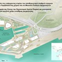 Piraeus Museum for Underwater Antiquities Competition Entry / Various Architects site plan