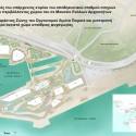 Pireo Museo Subacuático de la Competencia Antigüedades Entrada / Varios plan de sitio Arquitectos