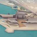 Piraeus Museum for Underwater Antiquities Competition Entry / Various Architects Courtesy of Khvil Anastasia, Ivanova Elena, Fadeeva Alina, Rudikov Aleksei, and Spiridon Mellos