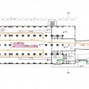 Pireo Museo Subacuático de la Competencia Antigüedades Entrada / Varios planta Arquitectos 03