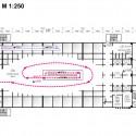 Pireo Museo Subacuático de la Competencia Antigüedades Entrada / Varios planta Arquitectos 04
