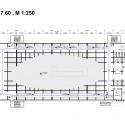 Pireo Museo Subacuático de la Competencia Antigüedades Entrada / Varios planta Arquitectos 05