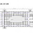 Pireo Museo Subacuático de la Competencia Antigüedades Entrada / Varios planta Arquitectos 06