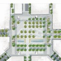 Re-Think Athens Winning Proposal / OKRA Omonia Square plan