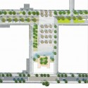 Re-Think Athens Winning Proposal / OKRA small square plan