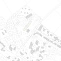 Community Centre / Beer Architektur Städtebau Site Plan