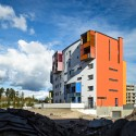 Rainbow Housing Project / ARK-house Architects © Tiia Ettala