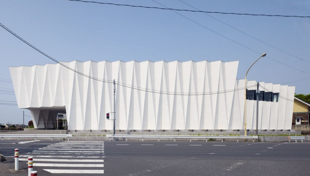 Pleats.M / Hironaka Ogawa & Associates