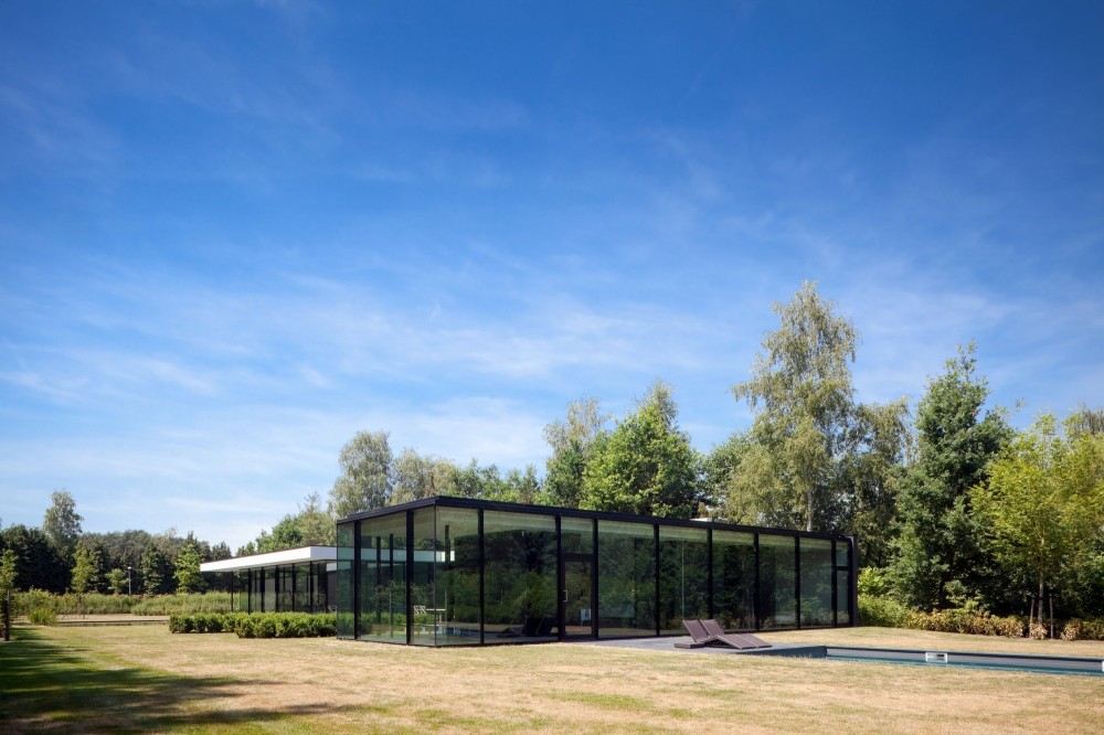 House Faes / HVH Architecten