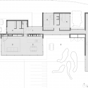 House Faes / HVH Architecten Floor Plan
