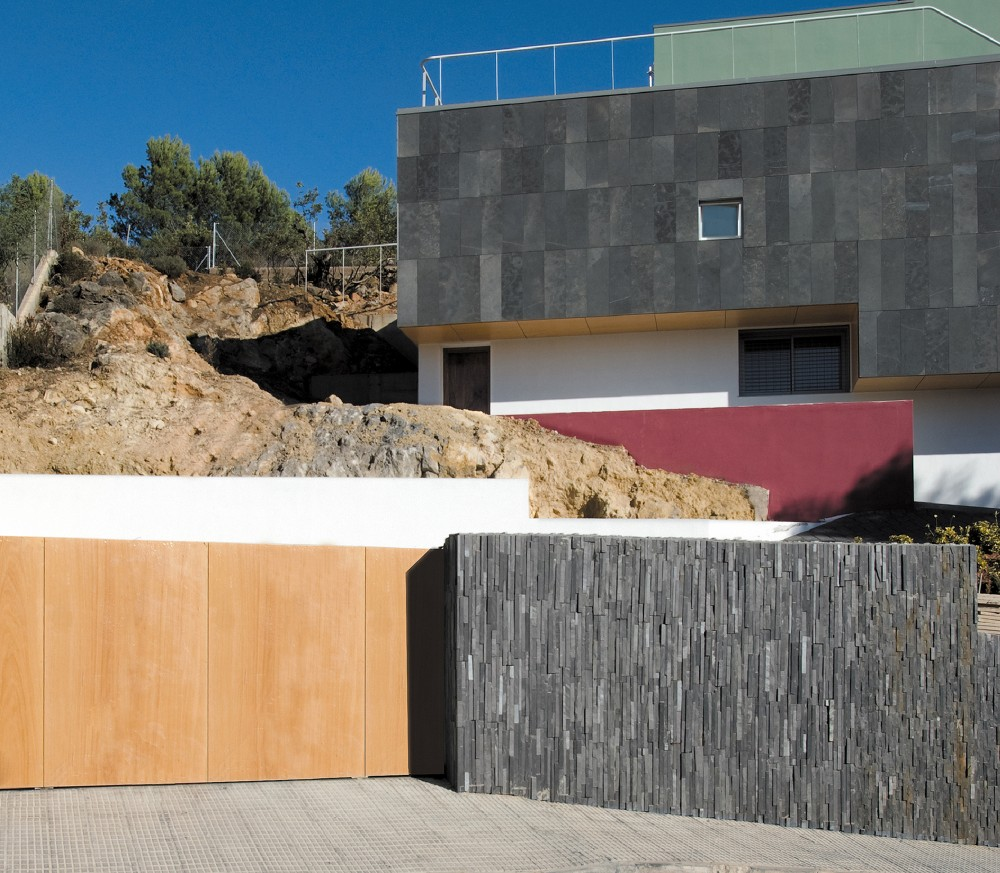 Coma House 02 / Juan Marco