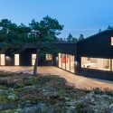 Villa Blåbär / pS Arkitektur Courtesy of pS Arkitektur