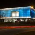 The Lighthouse Young People's Centre / © Craig Holmes
