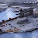 Piraeus Underwater Antiquities Museum Competition Results honorable mention 02