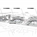 &#039;THE:SQUARE&#039; Mixed-Use Development Proposal / Moritz Gruppe + LAVA section 02