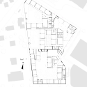 Groupe Scolaire Pasteur / R2K Architectes Plan