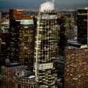 The West Coast's Tallest: Wilshire Grand / AC Martin Partners Courtesy of AC Martin Partners