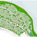 Jabi Lake Masterplan Proposal / Studio Seilern Architects site plan
