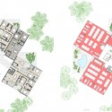 Jabi Lake Masterplan Proposal / Studio Seilern Architects floor plans