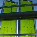 World's First Algae Bioreactor Facade Nears Completion BIQ via GOOD