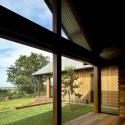 Jamberoo Farm House / Casey Brown Architecture  Patrick Bingham-Hall