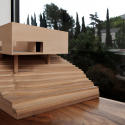 Big &amp; Small House / Anonymous Architects Model