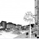 Seaside Resort Development Competition Entry / John Thompson & Partners + Alan Dunlop Architects + Gillespies Courtesy of John Thompson & Partners + Alan Dunlop Architects + Gillespies