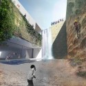 Museum of Nature and Science Winning Proposal / Schwartz Besnosoff + SO Architecture Courtesy of Schwartz Besnosoff + SO Architecture