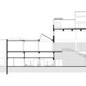 Buda Art Centre  / 51N4E Section