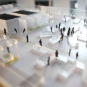 Media City Bergen (MCB) Winning Proposal / MAD arkitekter model 05