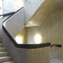 Willebroek Administration Building / BRUT  Steven Neyrinck