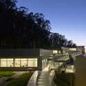 Ray and Dagmar Dolby Regeneration Medicine Building / Rafael Violy Architects  Bruce Damonte